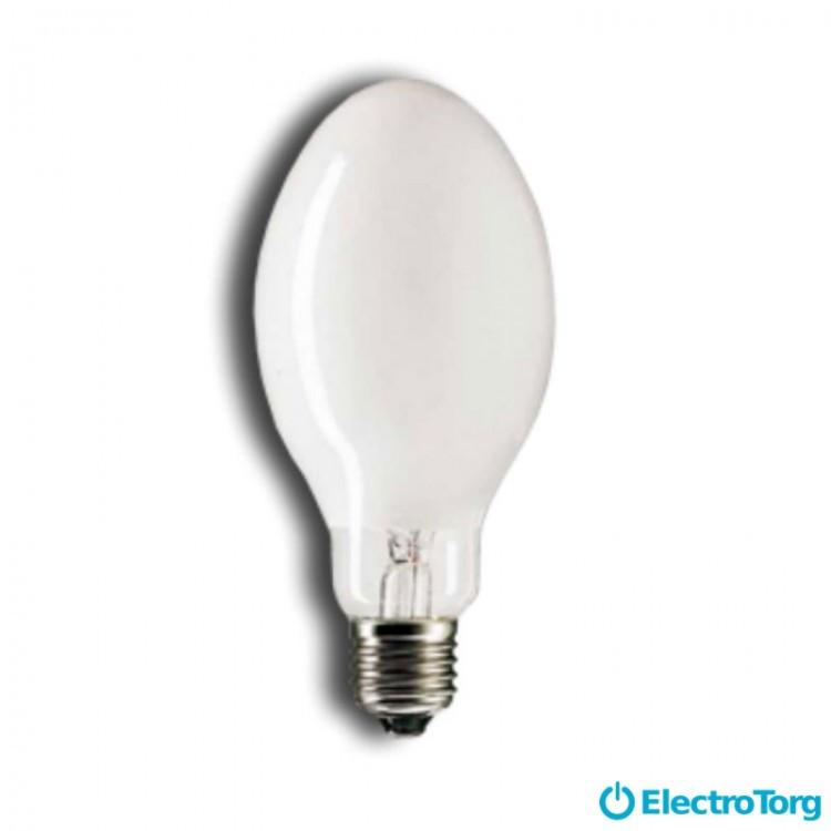 Лампа ртутно-вольфрамовая E27 160 Вт Optima