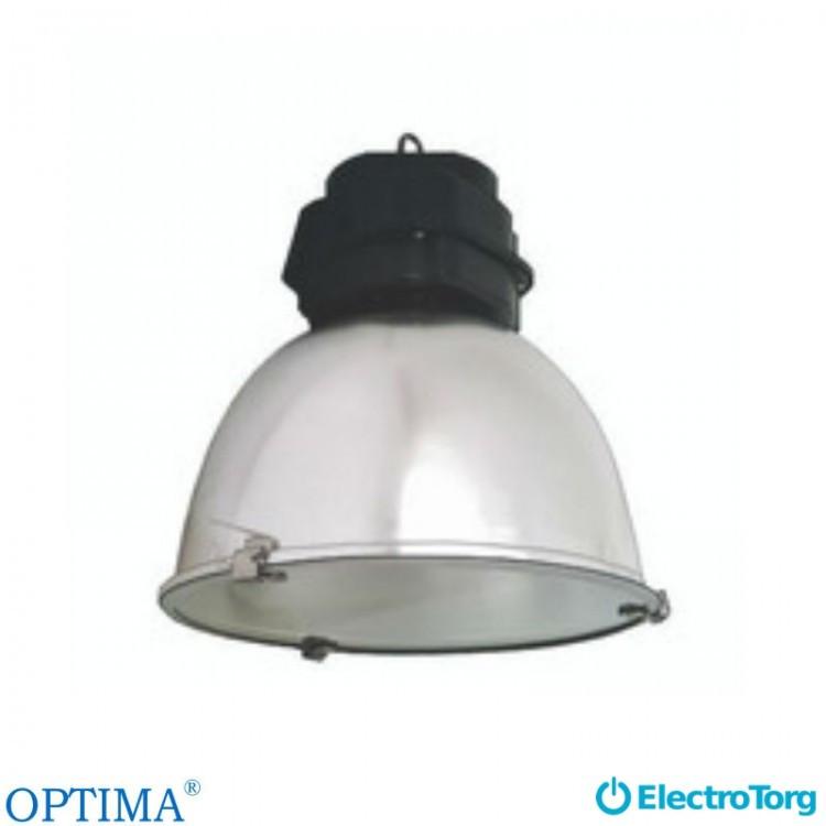 Светильник Cobay-1 Е40 IP54 корпус Optima