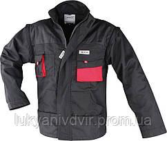 Рабочая куртка YATO раз. L