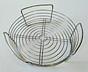 Фруктовница круглая корзинка для фруктов 27 см GA Dynasty 17058, фото 6