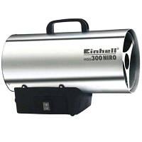 Газовая пушка Einhell HGG 300 Niro (DE/AT)