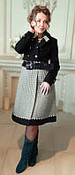 Пальто демисезонное, Roberta Rossi. Модель 200203487654, фото 1
