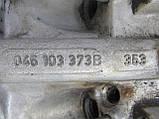 Головка блока цилиндров Audi A6 C4 100 2.5TDi, 046103373B, фото 6