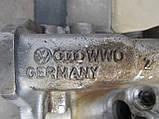 Головка блока цилиндров Audi A6 C4 100 2.5TDi, 046103373B, фото 7