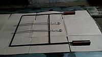 Рамка декор, для решеток гриль и шампура