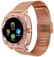 Часы Smart Watch S7 Gold Гарантия 1 месяц