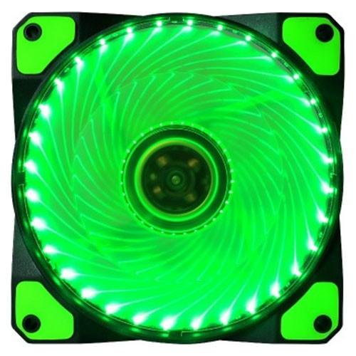 "Вентилятор Cooling Baby 12025BGL Green  ""OVER-STOCK"" Б/У"