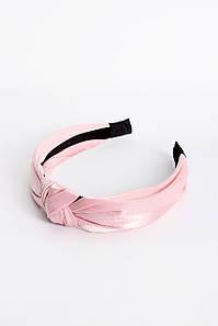 Обруч Тания розовый