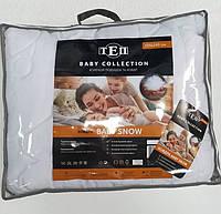 Детское одеяло Baby Snow 140*105