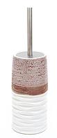 Ершик для унитаза с керамической подставкой 11.5*39 см