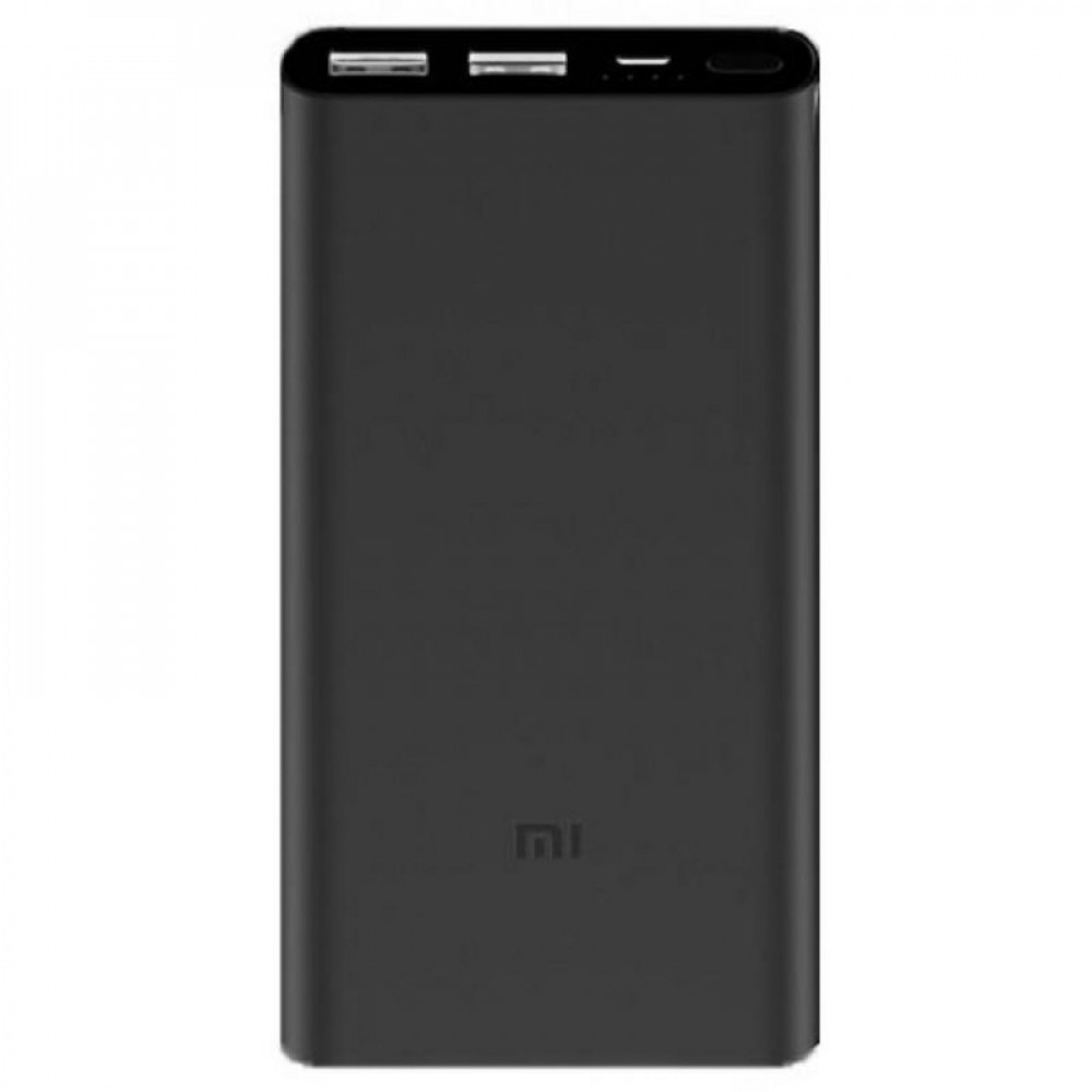 Power Bank MI 10000 mAh USB 2A original