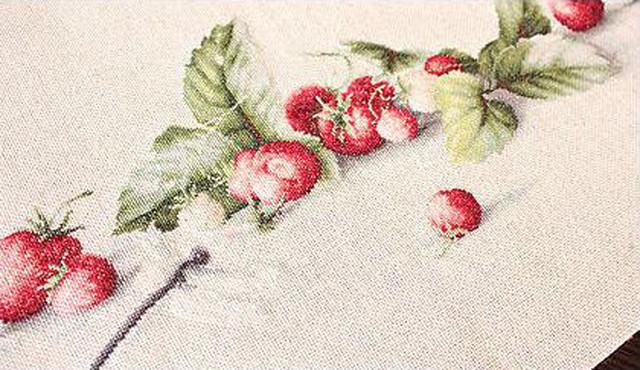 Наборы вышивки из молдовы