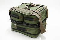 Универсальная сумка для катушек Fisher