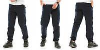 Чоловічі штани джогери з кишенями .Р-ри 48-54