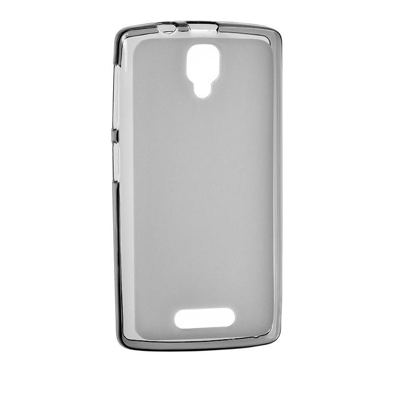 Чехол Original Silicon Case Xiaomi Redmi Note 4x Black