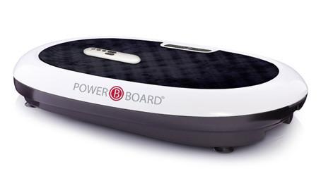 Вибротренажер Casada Power Board S
