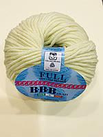 Пряжа для вязания Full цвет 9940