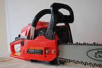 БЕНЗОПИЛА VECTOR на выбор с 40см шиной и цепью или же 45см, фото 1