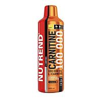 Жиросжигатель Carnitine 100000 1000 мл - Nutrend