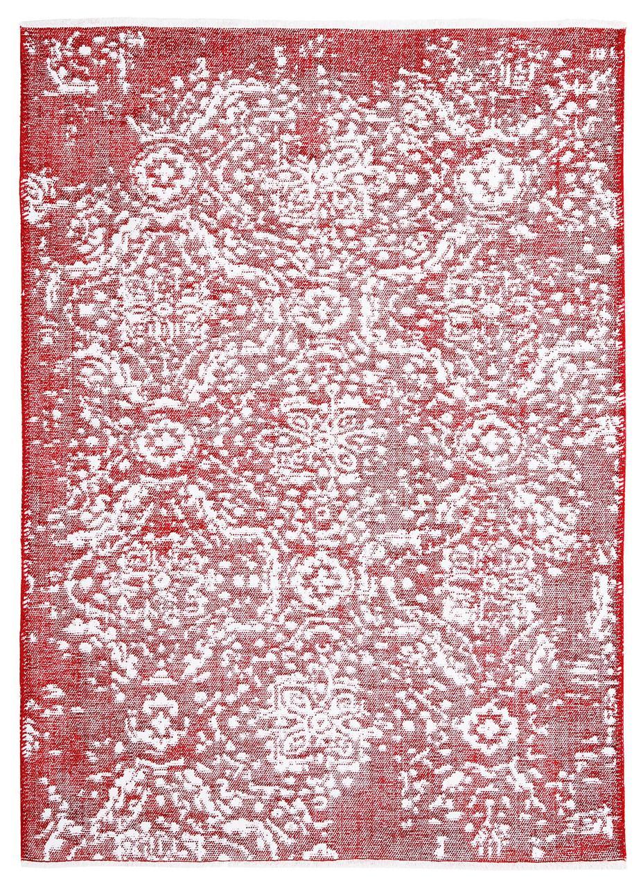 Ковер Moretti Vintage красный