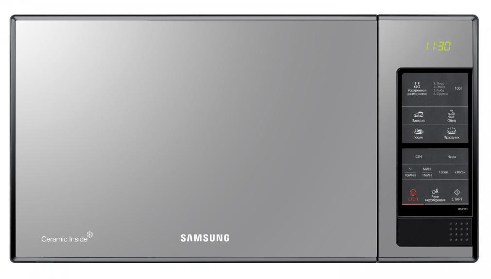 Микроволновая печь Samsung ME83XR / BWT