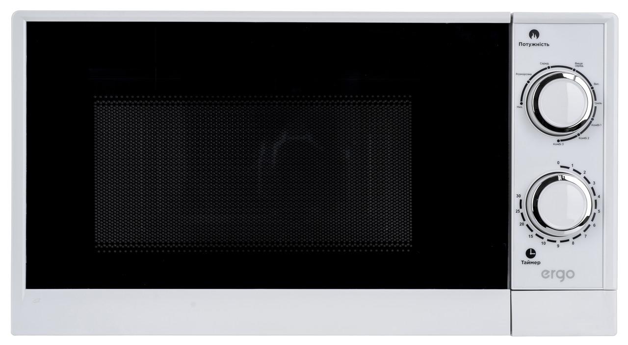 Мікрохвильова піч ERGO EM-2085