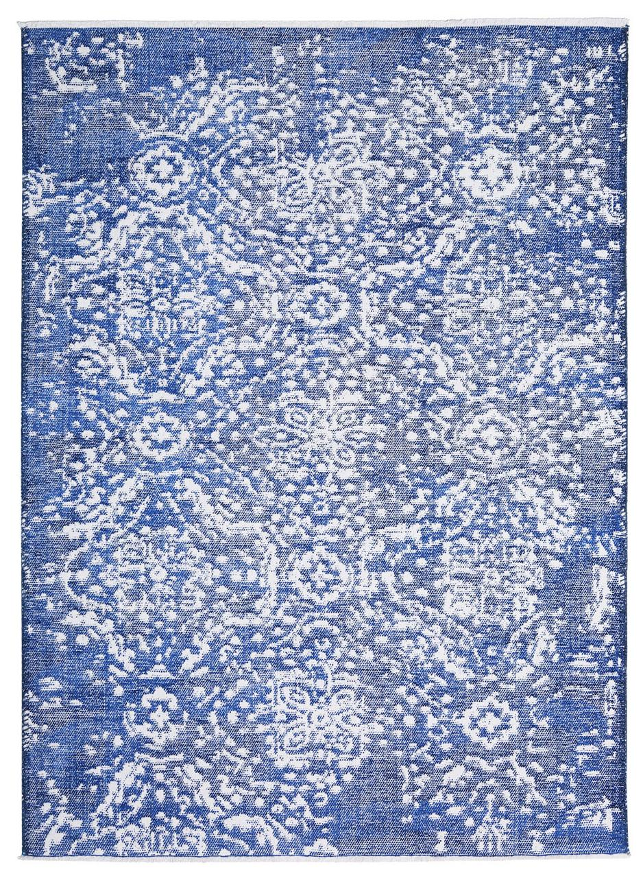 Ковер Moretti Vintage синий