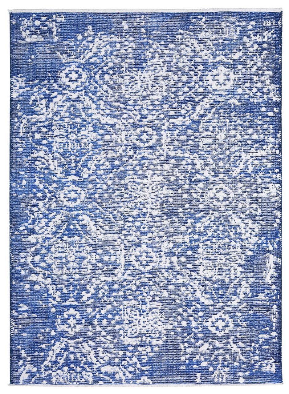 Ковер Moretti Vintage синий, фото 1