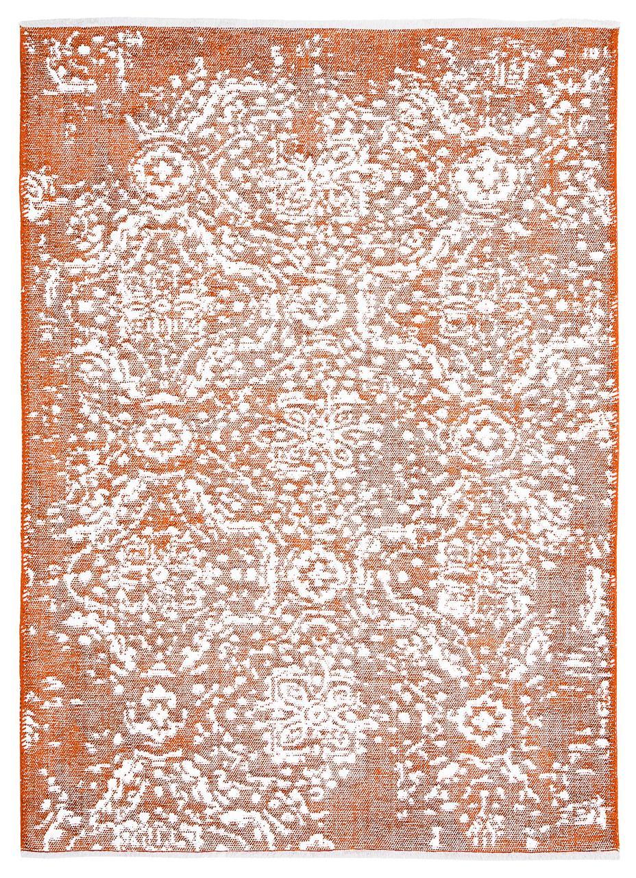 Ковер Moretti Vintage оранжевый