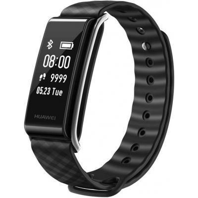Фитнес браслет Huawei AW61 Black HONOR A2 (02452556)