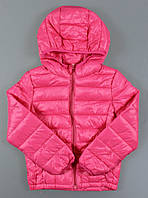 Куртка для девочек Glo-Story, 110/116-158/164 рр. {есть:110/116,122/128}, фото 1