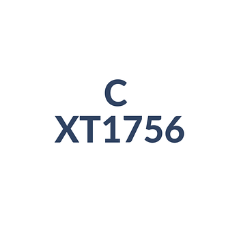 C (XT1756)
