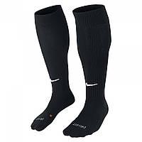 Гетры футбольные Nike Classic II Cushion SX5728-010 Черный L (42-46) (091209496558)