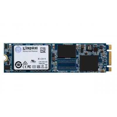 Накопитель SSD M.2 2280 120GB Kingston (SUV500M8/120G)