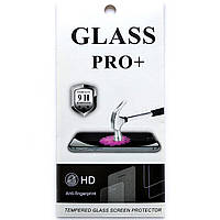 Защитное стекло для Meizu 16 Plus 2.5D 0.3mm Glass