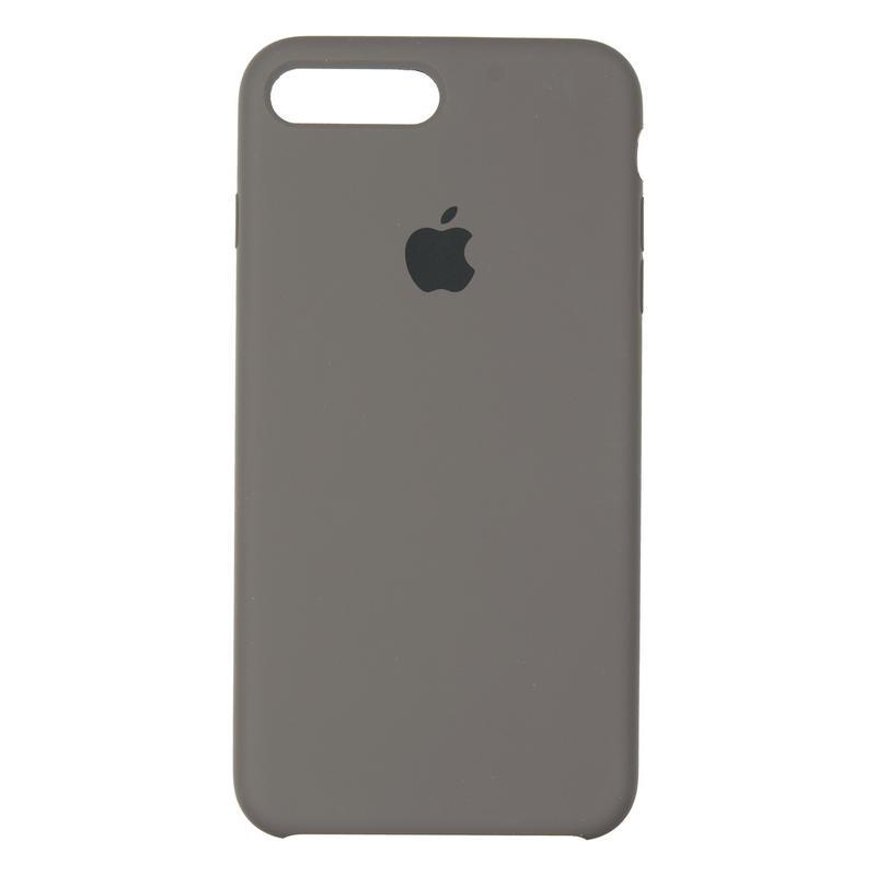 Чехол Original 99% Soft Matte Case for iPhone 7 Plus/8 Plus Cocoa