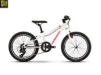 """Велосипед Haibike Seet Greedy Life 20"""" 2020"""