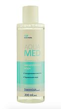 Мицелярная вода 200мл Aqua Med