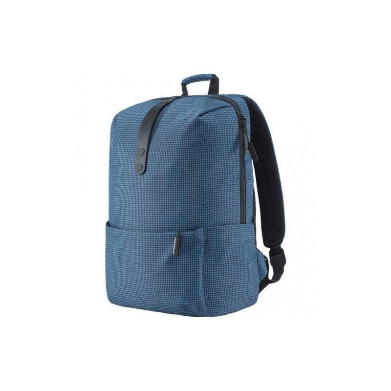 Рюкзак для ноутбука Xiaomi Mi Casual Backpack Blue