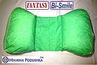 Подушка для беременных Fantasy Bi-Smile, Наволочка (на выбор) входит в комплект