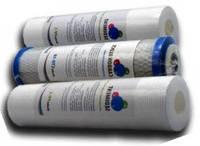 Современные бытовые фильтры. Виды водоочистителей по типу картриджей и загрузок.