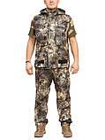"""Летний костюм-трансформер из мембранной ткани """"Атаман"""" (Степной Орёл), фото 3"""