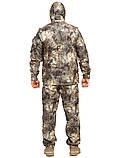 """Летний костюм-трансформер из мембранной ткани """"Атаман"""" (Степной Орёл), фото 4"""