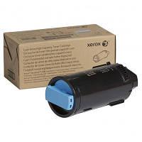 Тонер-картридж XEROX VL C500/505 Cyan 9K (106R03884)