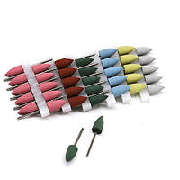 Насадка фрезерная для полировки ногтей 10*20мм, фото 1