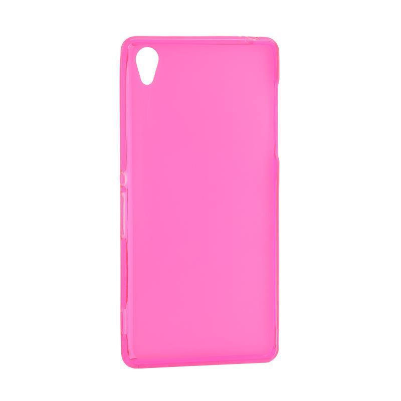 Чехол Original Silicon Case Xiaomi Redmi Note 5/5 Pro Pink
