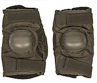 Налокотники MIL-TEC OD PULL-OVER STYLE ELBOW PADS