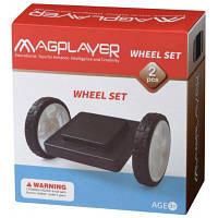 Конструктор Magplayer Платформа на колесах 2 ел. (MPB-2)