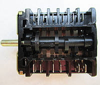 Переключатель электроплиты Мечта ПМ16-5-06