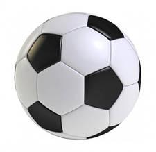 """Пригласительные """"Футбол"""" 170х90мм"""